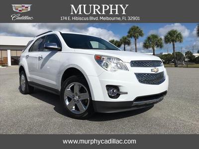 Chevrolet Equinox 2014 for Sale in Melbourne, FL