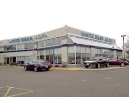 Luther Subaru of White Bear in Saint Paul including ...
