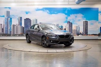 BMW 230 2021 a la venta en Lake Bluff, IL