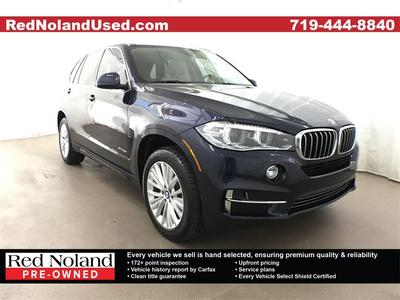 BMW X5 2016 for Sale in Colorado Springs, CO
