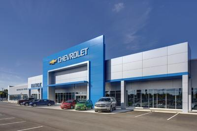 George Matick Chevrolet Image 6