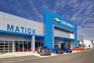 George Matick Chevrolet Image 8