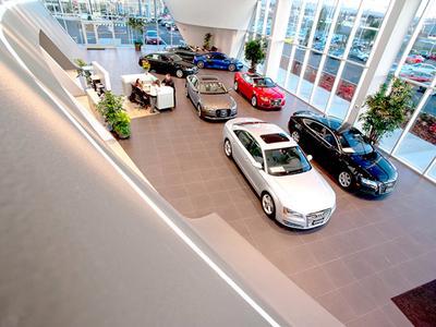 Audi Tacoma Image 2