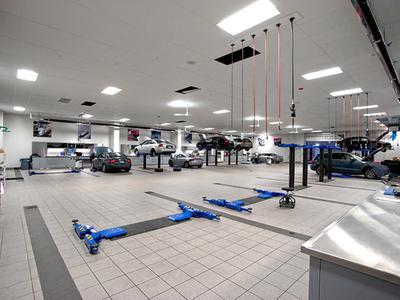 Audi Tacoma Image 3
