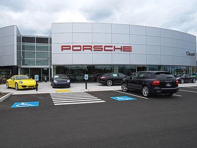 Audi Tacoma Image 4