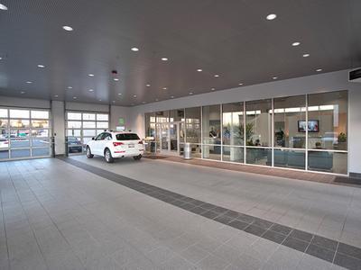Audi Tacoma Image 5