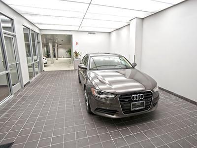 Audi Tacoma Image 7