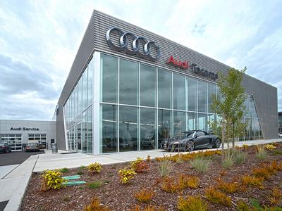 Audi Tacoma Image 9