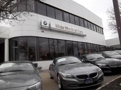 Wide World BMW Image 1
