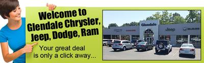 Glendale Chrysler Dodge Jeep RAM Image 8