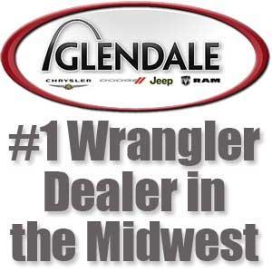 Glendale Chrysler Dodge Jeep RAM Image 9