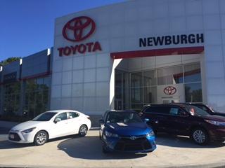 Newburgh Toyota-Scion Image 1