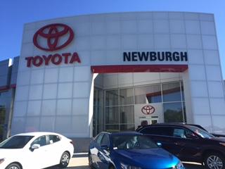 Newburgh Toyota-Scion Image 2