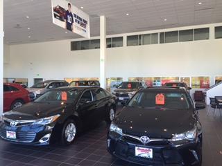 Newburgh Toyota-Scion Image 4