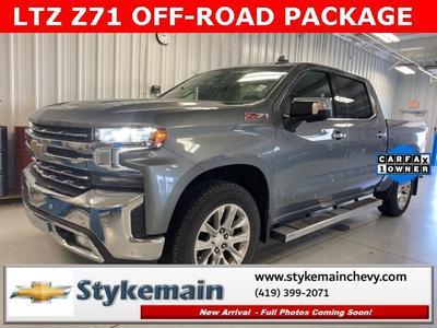 Chevrolet Silverado 1500 2019 for Sale in Paulding, OH