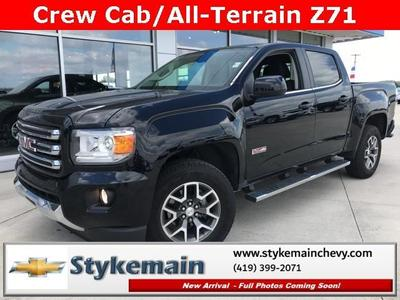 GMC Canyon 2017 for Sale in Paulding, OH