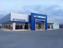 Stykemain Chevrolet Image 5