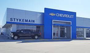 Stykemain Chevrolet Image 6