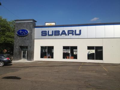 Hudson Hyundai/Subaru Image 1