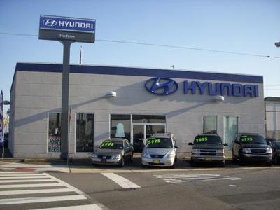 Hudson Hyundai/Subaru Image 2