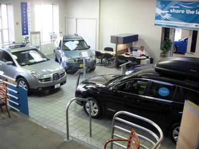 Hudson Hyundai/Subaru Image 3