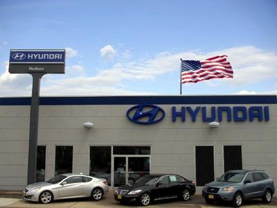 Hudson Hyundai/Subaru Image 4