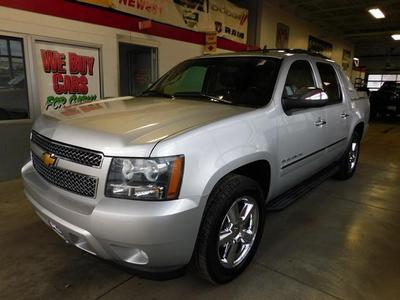 Chevrolet Avalanche 2012 for Sale in Medina, OH