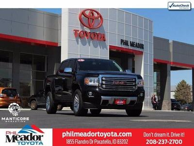 GMC Canyon 2018 for Sale in Pocatello, ID