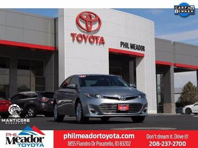 Toyota Avalon 2015 for Sale in Pocatello, ID