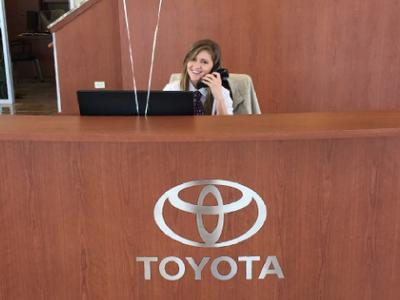 Phil Meador Toyota Image 1