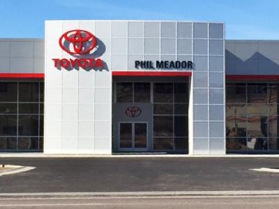 Phil Meador Toyota Image 5