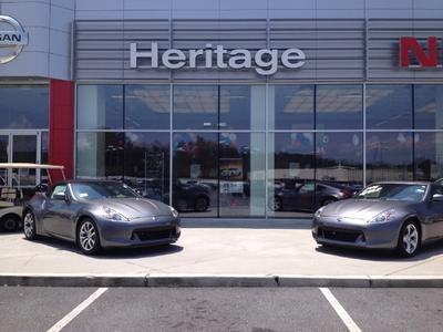 Heritage Nissan Image 2