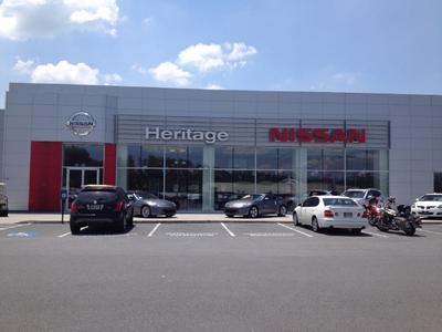 Heritage Nissan Image 4