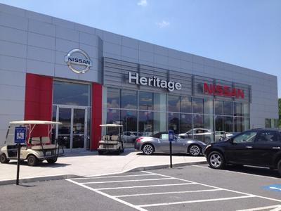 Heritage Nissan Image 5