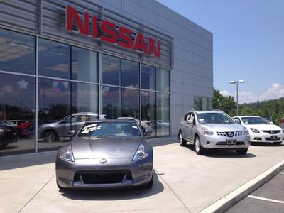 Heritage Nissan Image 7
