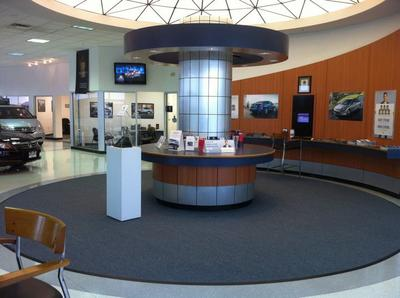 Honda of Illinois Image 3