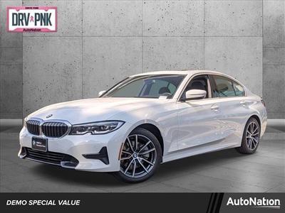 BMW 330 2021 a la venta en Mountain View, CA