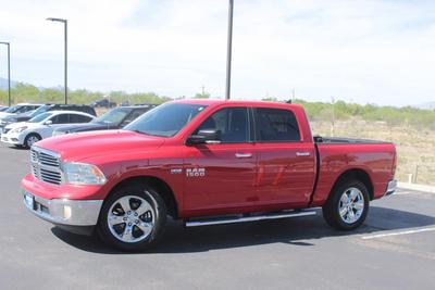 RAM 1500 2016 for Sale in Oracle, AZ