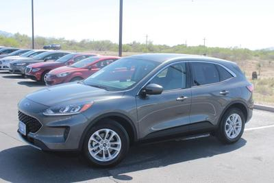 Ford Escape 2020 for Sale in Oracle, AZ