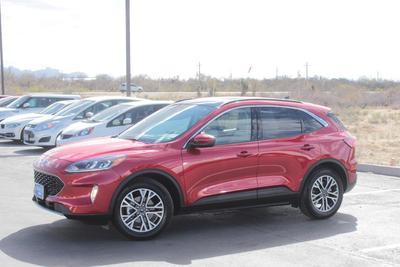 Ford Escape 2020 a la venta en Oracle, AZ