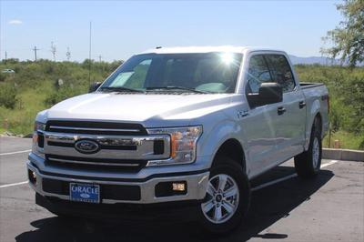 Ford F-150 2018 for Sale in Oracle, AZ