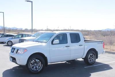 Nissan Frontier 2019 for Sale in Oracle, AZ