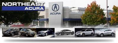 Northeast Acura Image 2