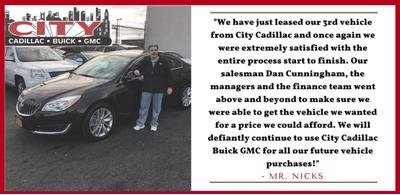 City Cadillac Buick GMC Image 4