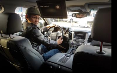 City Cadillac Buick GMC Image 6