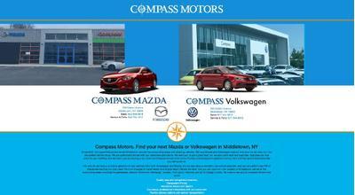 Compass Motors Image 1