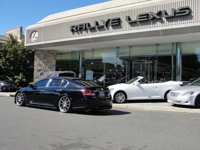 Rallye Lexus Image 2