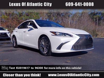 Lexus ES 350 2019 a la venta en Egg Harbor Township, NJ