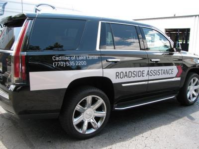 Cadillac Mazda of Lake Lanier Image 1