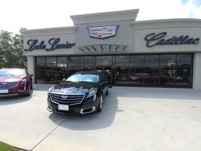 Cadillac Mazda of Lake Lanier Image 8